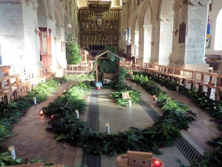 Abbey Advent